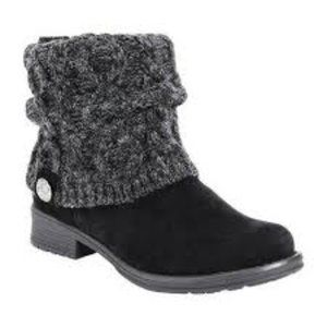 MUK LUKS Patrice Women's Water-Resistant Boots